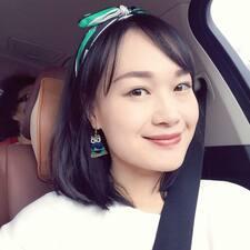 Profil Pengguna Xiaowen