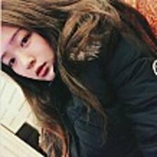 Profil utilisateur de Yun Chun