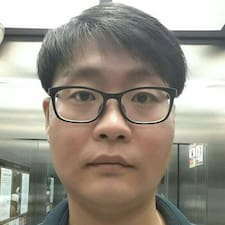 용웅 User Profile