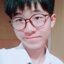 Henkilön As佳宇 käyttäjäprofiili