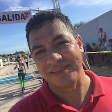 Carlos Guillermo Brugerprofil