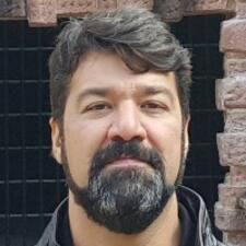 Profil utilisateur de Wladmir