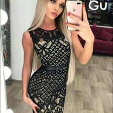 Маргарита Kullanıcı Profili