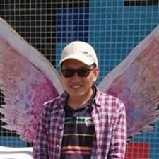 Profil utilisateur de 耿昇