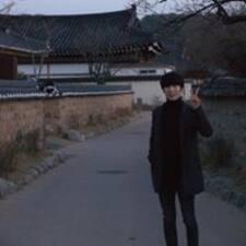 โพรไฟล์ผู้ใช้ Mingyu