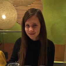 Aneta Brukerprofil