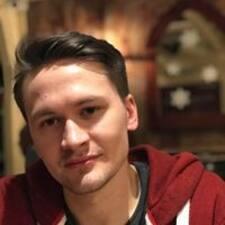 Zack Brugerprofil