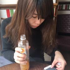 Profil utilisateur de Tzu Ping
