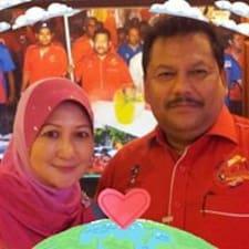 Profilo utente di Ahmad Nawawi