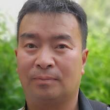 Profil utilisateur de 海明