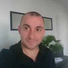 Profil Pengguna Gaël