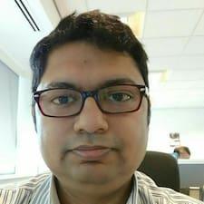 Adhip User Profile