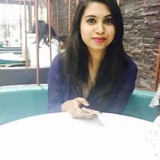 Profil Pengguna Bhavana