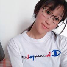 Profil utilisateur de 咏珊