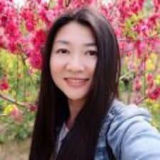 虹莹 User Profile