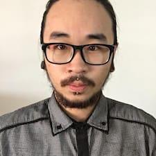 Wen Huai User Profile