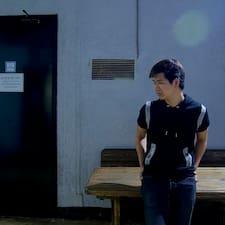Yik Leung - Profil Użytkownika