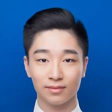 泽奇 User Profile