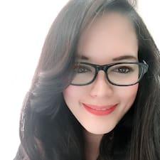 Marianty User Profile