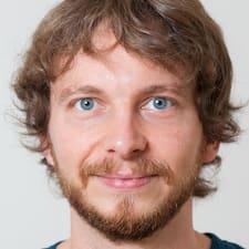 Björn Brukerprofil