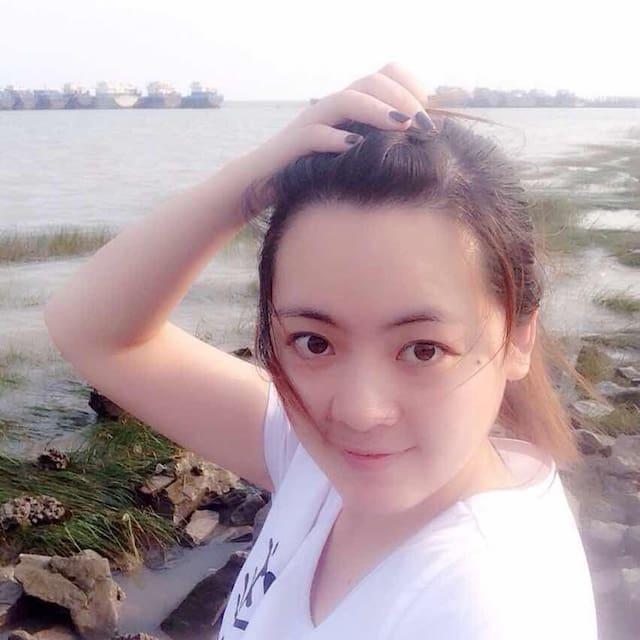 婷 - Profil Użytkownika