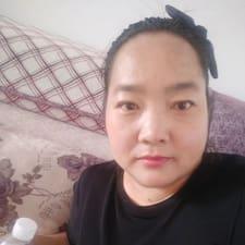 Profil Pengguna 彩莲