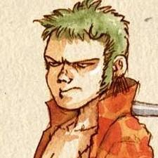 Léo - Profil Użytkownika