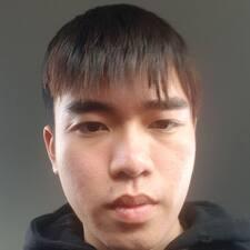 Användarprofil för 樊