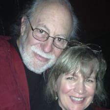 Joel Bluming & Rebecca Ohm Brugerprofil