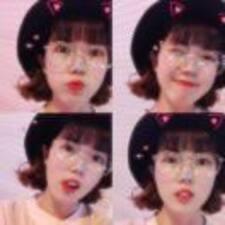 Profil utilisateur de 晏