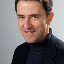 Jean Philippe Brukerprofil
