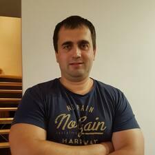 โพรไฟล์ผู้ใช้ Михаил