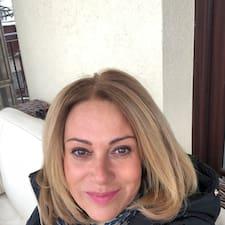 Profil korisnika Éva Andrea