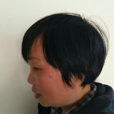 Profil utilisateur de 红儿