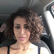Fatiha Brukerprofil