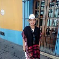 Blanca Estela Brukerprofil