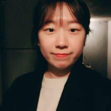 Perfil de usuario de Wonhee