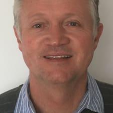 Profil korisnika Francois