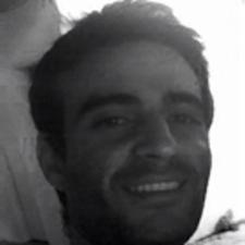 Profil utilisateur de Elie