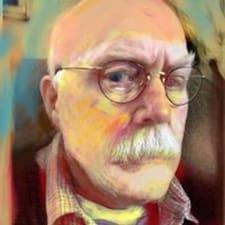 Paul V. felhasználói profilja