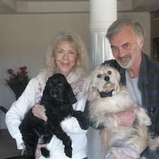 Terry And Sally Brukerprofil
