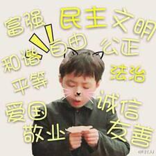 Perfil do usuário de 声声