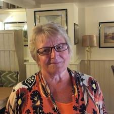 Janet The Farmhouse Inn的用戶個人資料