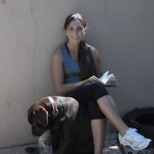 Profil korisnika Susane Carolina