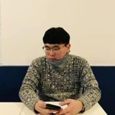 동현 Brukerprofil