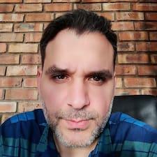 İlhan felhasználói profilja