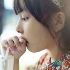 Nutzerprofil von 香玲