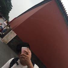 Профиль пользователя 江涛