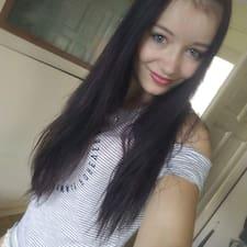 Iveta User Profile
