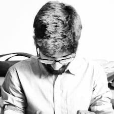 Aditya Sreeraam - Uživatelský profil